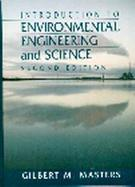 Introduction to Environmental Engineering and Science cover