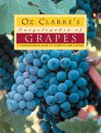 Oz Clarke's Encyclopedia of Grapes cover
