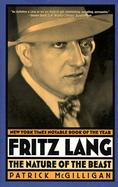 Fritz Lang: The Nature of the Beast cover