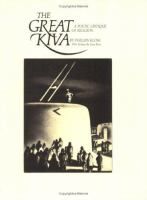 The Great Kiva cover