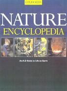 Nature Encyclopedia: An A-Z Guide to Life on Earth cover