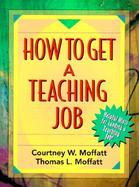 How to Get a Teaching Job cover