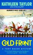 Cold Front: A Tory Bauer Mystery cover