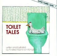 Toilet Tales cover