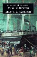 The Life and Adventures of Martin Chuzzlewit cover