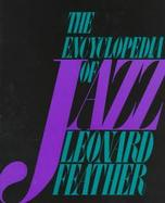The Encyclopedia of Jazz cover