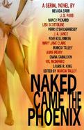 Naked Came the Phoenix cover
