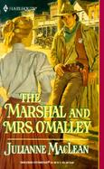 The Marshal and Mrs. O'Malley cover