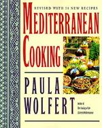 Mediterranean Cooking Revised With 75 New Recipes cover