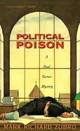 Political Poison: A Paul Turner Mystery cover
