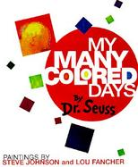 My Many Colored Days cover
