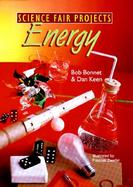 Science Fair Projects Energy cover