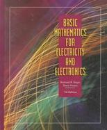 Basic Mathematics for Electricity and Electronics cover