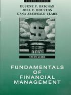 SG T/A FUND FINL MGMT 8E cover
