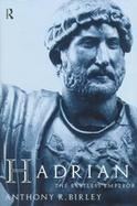 Hadrian The Restless Emperor cover