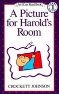 Picture for Harold's Room cover
