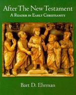 After the New Testament A Reader in Early Christianity cover
