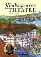 Shakespeare's Theatre cover