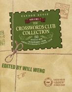 The Crosswords Club Collection (volume7) cover