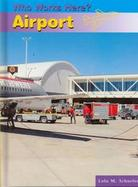 Airport cover