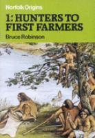 Hunters to First Farmers P cover