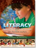 Literacy Assessment & Intervention for Classroom Teachers cover