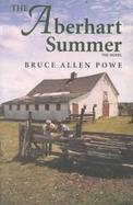 The Aberhart Summer cover