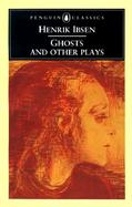 Ghosts and Other Plays cover