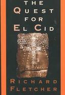 The Quest for El Cid cover