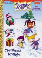 Rugrats Christmas Angels with Other cover