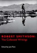 Robert Smithson The Collected Writings cover