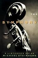 The Symphony A Listener's Guide cover