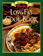 The Best of Sunset Low-Fat Cook Book cover
