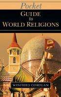 Pocket Guide to World Religions cover