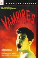 Vampires: A Collection of Original Stories cover