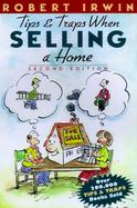 Tips and Traps When  Selling a Home cover