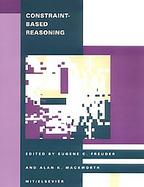 Constraint-Based Reasoning cover
