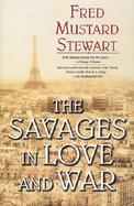 The Savages in Love and War cover