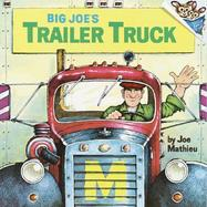 Big Joe's Trailer Truck cover