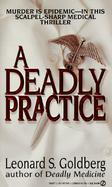 A Deadly Practice cover
