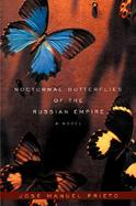 Nocturnal Butterflies of the Russian Empire cover