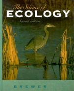 The Science of Ecology cover