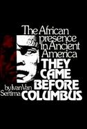 They Came Before Columbus cover