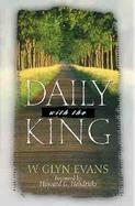 Daily With the King cover