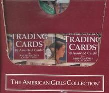 American Girls Trading Cards cover