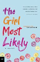 The Girl Most Likely cover