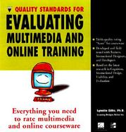 Quality Standards for Evaluating Multimedia Training cover