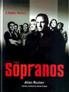 The Sopranos: A Family History cover