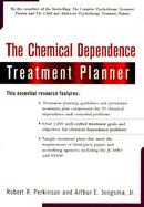 The Chemical Dependency Treatment Planner cover