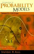 Introduction to Probability Models cover